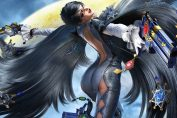 "Hideki Kamiya Says Bayonetta 3 Development Is ""Going Really Well"""