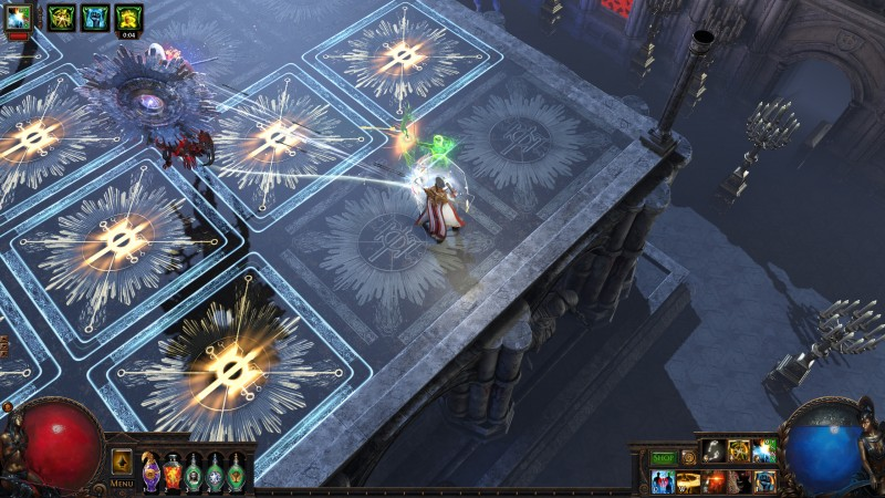 How To Get Started In Path Of Exile