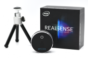 Intel's latest RealSense lidar camera is designed for inventory logistics