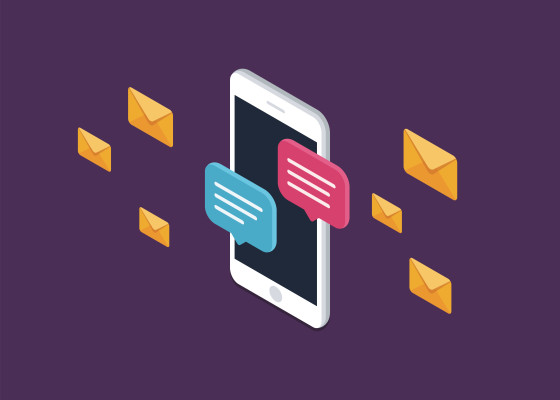 Millions of SMS messages exposed in database security lapse