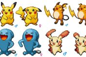 New Gen 4 Pokémon Leak Supposedly Shows Lots Of Scrapped Gender Differences