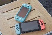 Nintendo's Switch just had its best sales week in the US