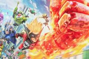 PlatinumGames Co-Founder Says MadWorld And The Wonderful 101 Were The Most Fun To Make