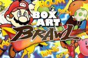 Poll: Box Art Brawl #20 - Super Smash Bros.