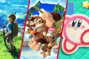 Poll: Get Your Votes In For Nintendo's Game Of The Decade