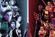 Ranking The Star Wars Films After The Rise Of Skywalker