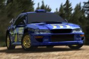 Review: Rush Rally 3 - A Cheap And Cheerful Rally Racer