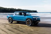 Rivian adds $1.3 billion in funding for its electric utility and adventure vehicles
