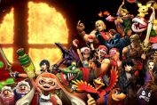 Smash Bros. Ultimate Celebrates Its First Anniversary With A Special Spirit Event
