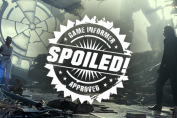 Star Wars Episode IX: The Rise of Skywalker Spoilercast