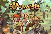 Team17 Reveals The Survivalists, A New Sandbox Game Set In The Escapists' Universe