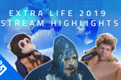 The Extra Life 2019 Highlight Video Is Here