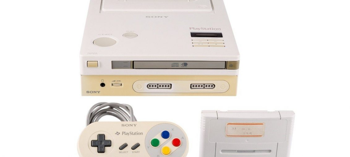The Nintendo PlayStation Prototype Is Being Auctioned Off Early Next Year