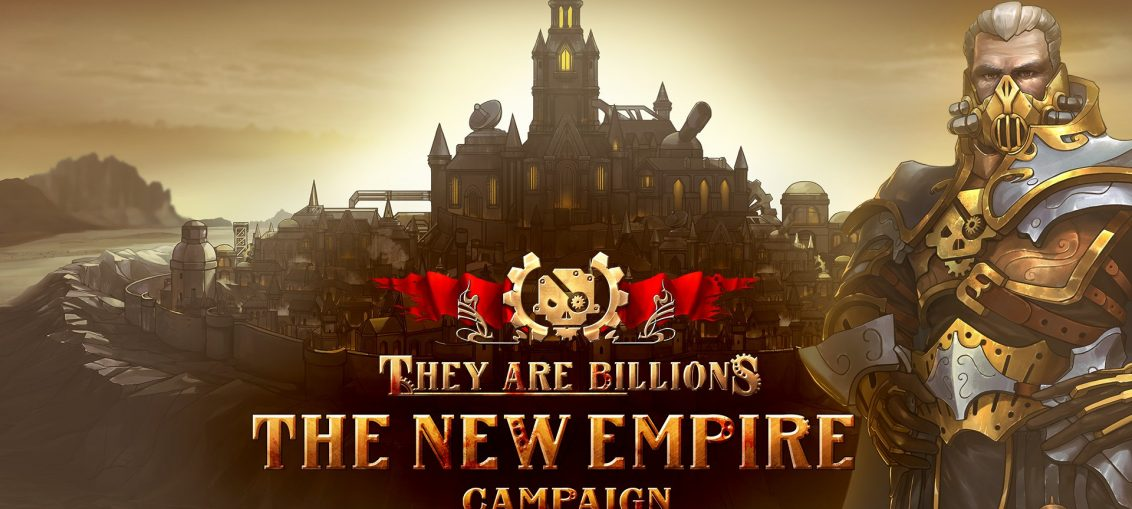 They Are Billions Campaign Available Now on Xbox One with Revamped Controls
