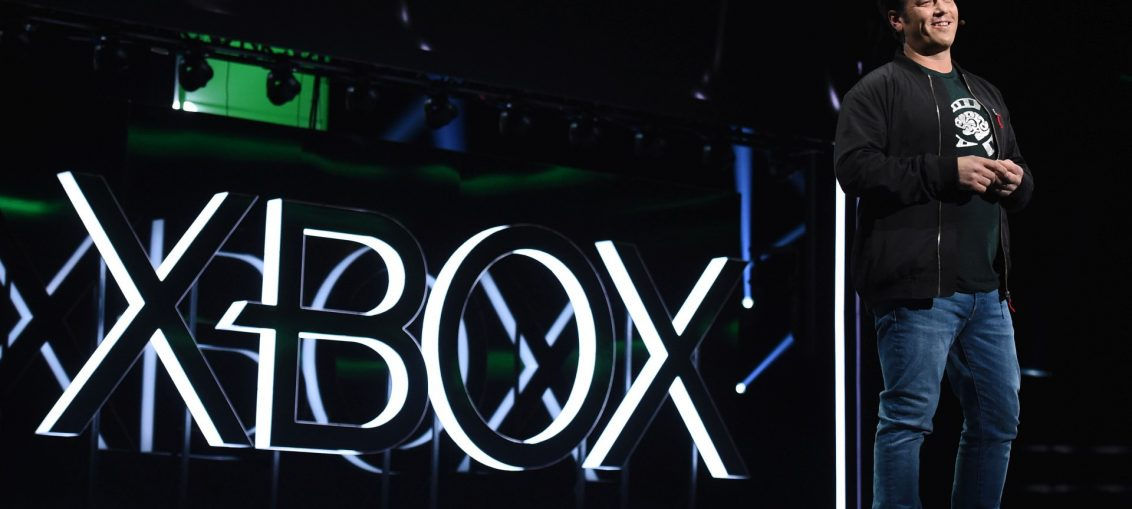 This Year on Xbox: 2019