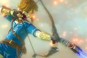 This Zelda: Breath Of The Wild Trick Lets You Defeat Calamity Ganon With Just One Hit