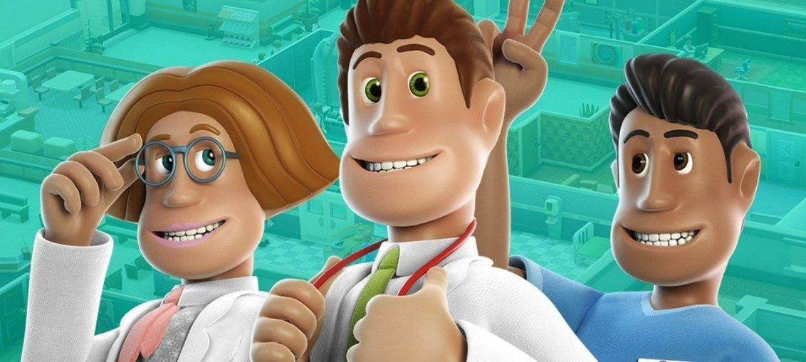 Two Point Hospital Now Launching In February With Two Expansions Included