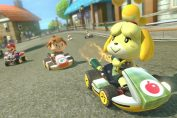 UK Charts: Four Nintendo Switch Exclusives Make It Into The Top Ten