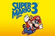 Video: Sit Back And Enjoy This Lovely Super Mario Bros. 3 Documentary