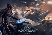 Warframe Brings Rising Tides to Xbox One Today