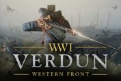 Welcome to Verdun Remastered