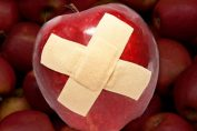 Apple patches dozens of security issues