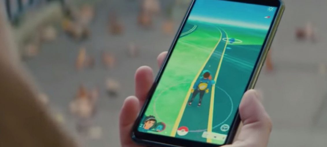 Pokémon GO Players Share Stories Of Improved Health And Social Lives