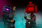 Rock Band Rivals Welcomes You to 2020