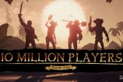 Sea of Thieves Passes 10 Million Players Since Launch