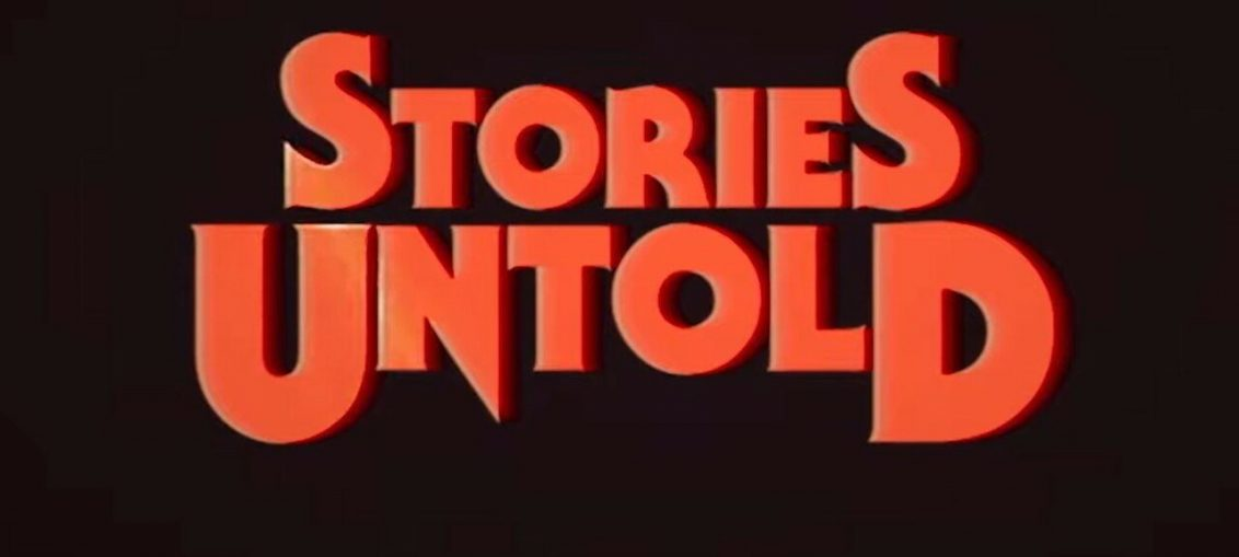 Settle Down For Stories Untold, An '80s Throwback Thriller Coming To Switch Next Week