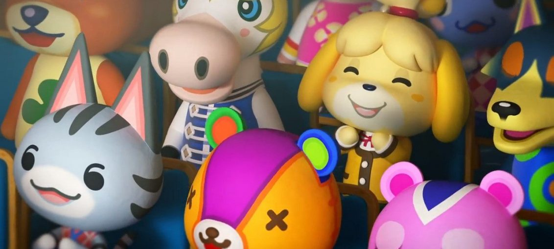 Video: Nintendo Releases Brand New Japanese Commercial For Animal Crossing: New Horizons