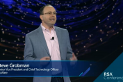 McAfee's Grobman pushes for a post-quantum world mindset