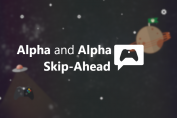 Xbox Insider Release Notes – Alpha Skip-Ahead and Alpha Ring (2004.200218-0000)