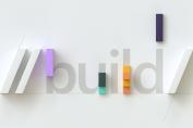 microsoft build logo