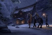 Uncover the Dark Heart of Skyrim with the Prologue Questline in The Elder Scrolls Online