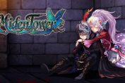 Kemco JRPG Miden Tower is Now Available on Xbox One