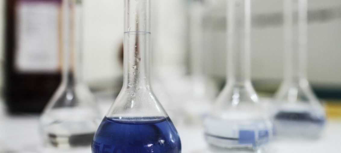 Knowde could make billions building the digital marketplace for the $5 trillion chemicals industry