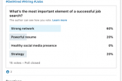 LinkedIn adds polls and live video-based events in a focus on more virtual engagement