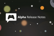 Xbox Insider Release Notes –Alpha Ring (2006.200606-0000)