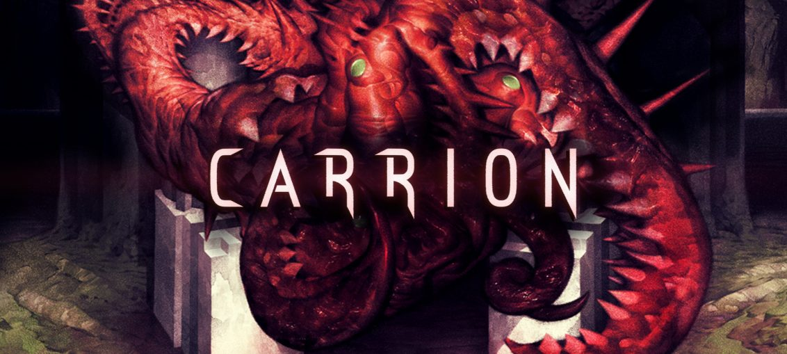 Carrion: Become a Monster on July 23