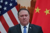 US expands Clean Network to protect COVID-19 vaccine research from China