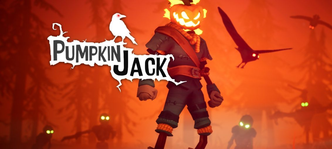 A Walk Over the Pumpkin Patch: How Pumpkin Jack the Game Came About