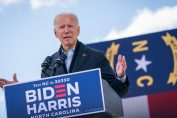 Cybersecurity and a potential Biden White House: Past tech priorities resurrected