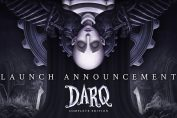 Darq Coming Soon to Xbox One with Free Upgrade to Xbox Series X|S in Early 2021