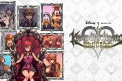 Feel the Music – Kingdom Hearts Melody of Memory is Available Now on Xbox One