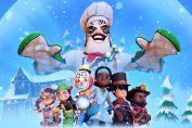 Secret Neighbor Winter Holidays Update is Here