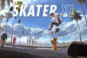 Skater XL Mod Maps and Gear Available Now on Xbox