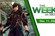 This Week on Xbox: December 11, 2020