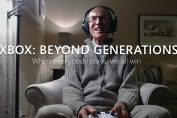 "Xbox Launches ""Xbox: Beyond Generations"" Filmed Experiment"
