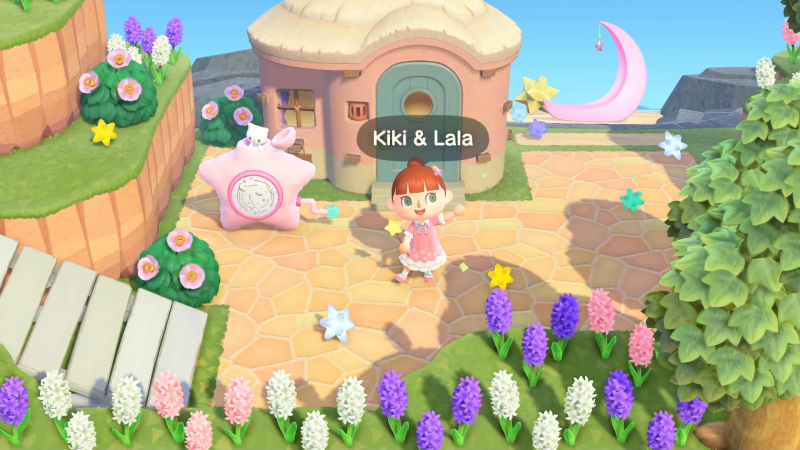 Animal Crossing: New Horizons Sanrio Crossover Is Perfect For Hello Kitty Fans